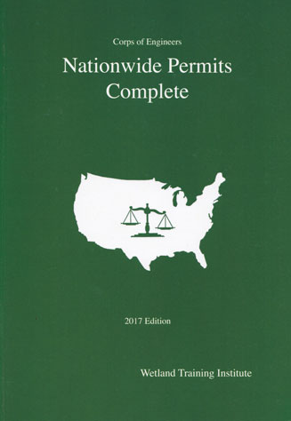 Nationwide Permits Book Cover