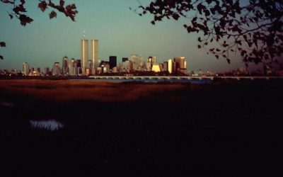 Tales from the Swamp: Remembering 9/11