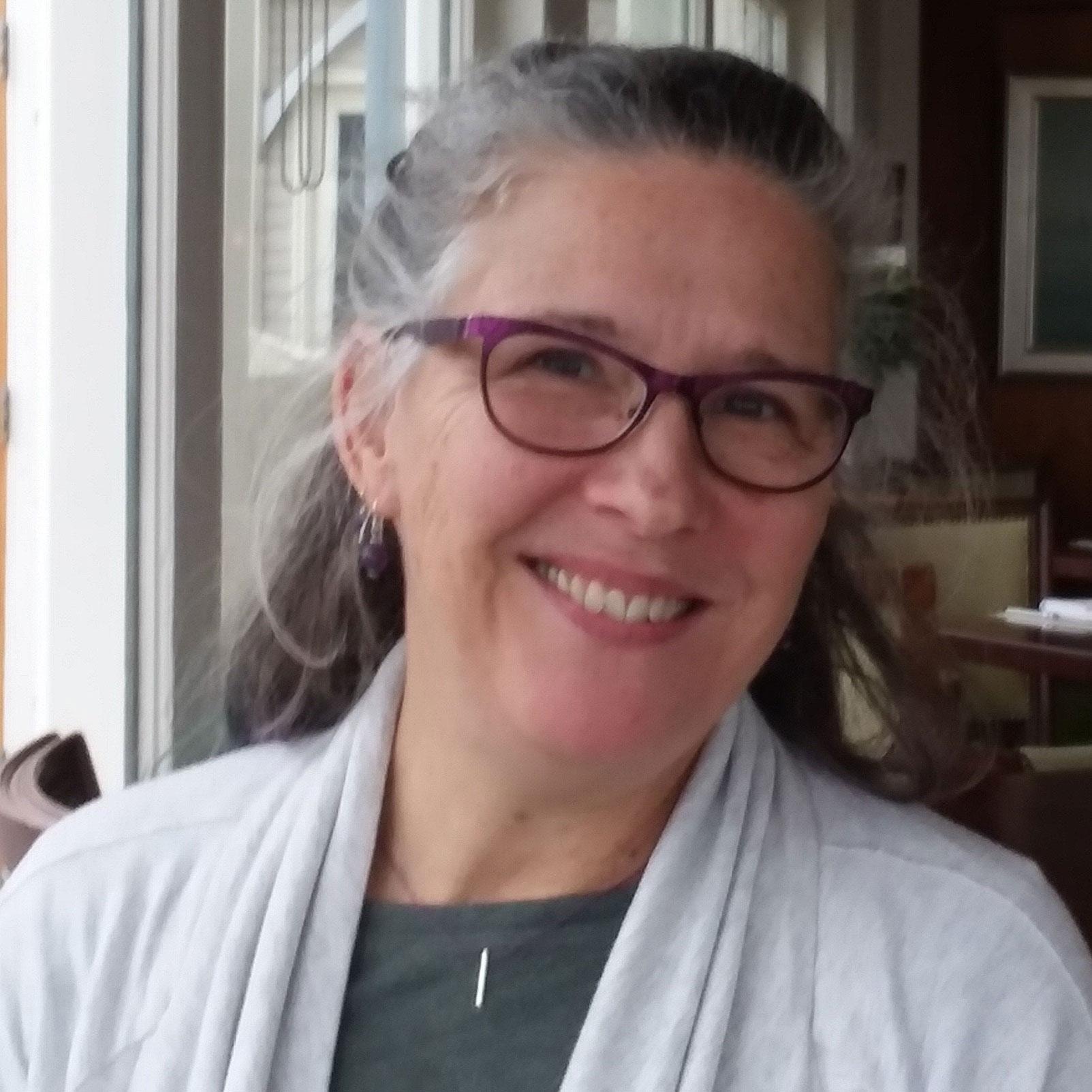 Barbara Walther, PWS