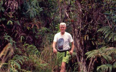 In Memoriam: Bernie Goode 1936 – 2021